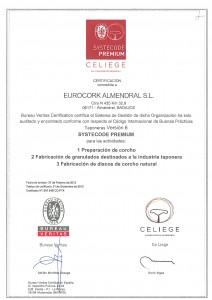 Certificado SYSTECODE Premium